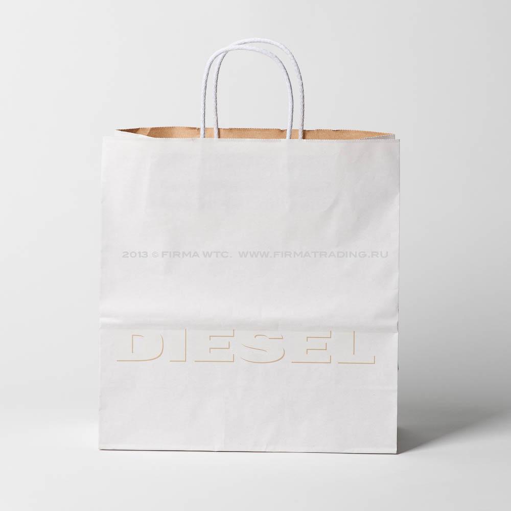 Изготовление пакетов маечка с логотипом