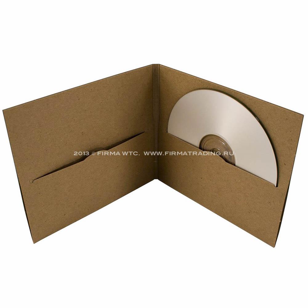 Как самому сделать футляр для дисков